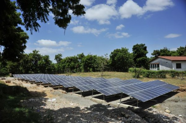 Solar Electricity For Institutions » Trusun Power